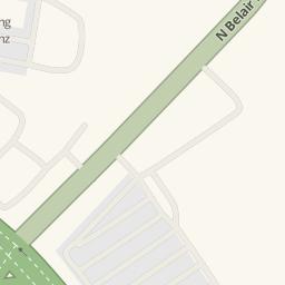 Driving Directions To Cracker Barrel Evans United States Waze Maps - Cracker barrel us map